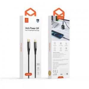 کابل شارژ هوشمند TYPE-C به لایتنینگ مک دودو مدل CA-8560 طول 1.2 متر