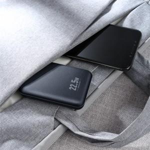 پاوربانک 22.5W مک دودو مدل MC-5640 ظرفیت 10000 ملی آمپر