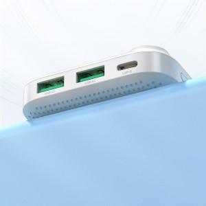 پاوربانک مک دودو مدل MC-716 ظرفیت 20000میلی آمپر