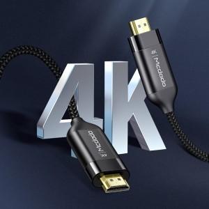 کابل HDMI مک دودود 4K مدل CA-7181 طول 3 متر