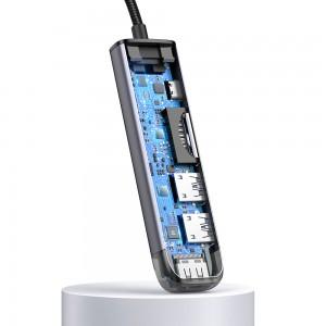 تبدیل 8 در 1 مک دودو مدل HU-7730