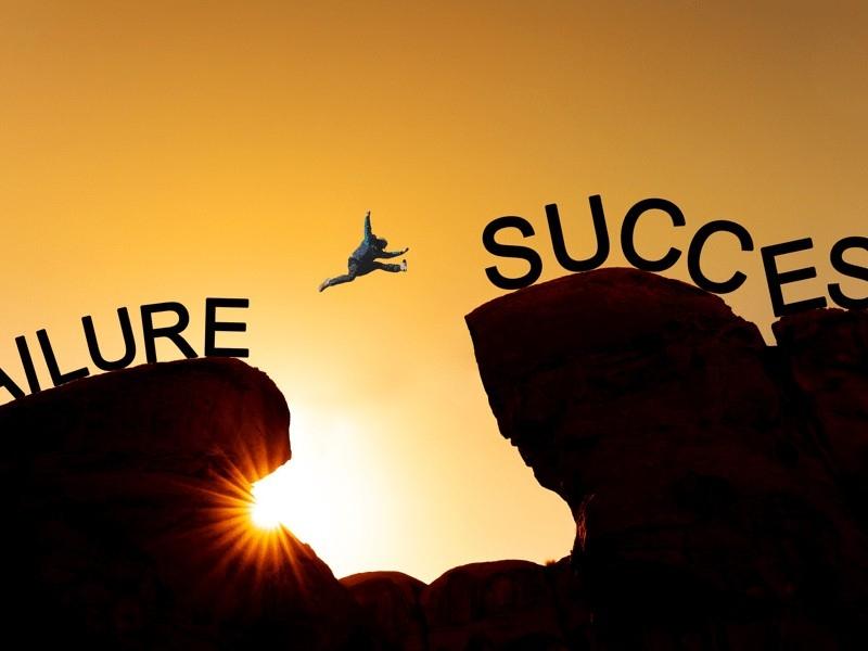 نوشته ها اهداف شما را جذب می کنند