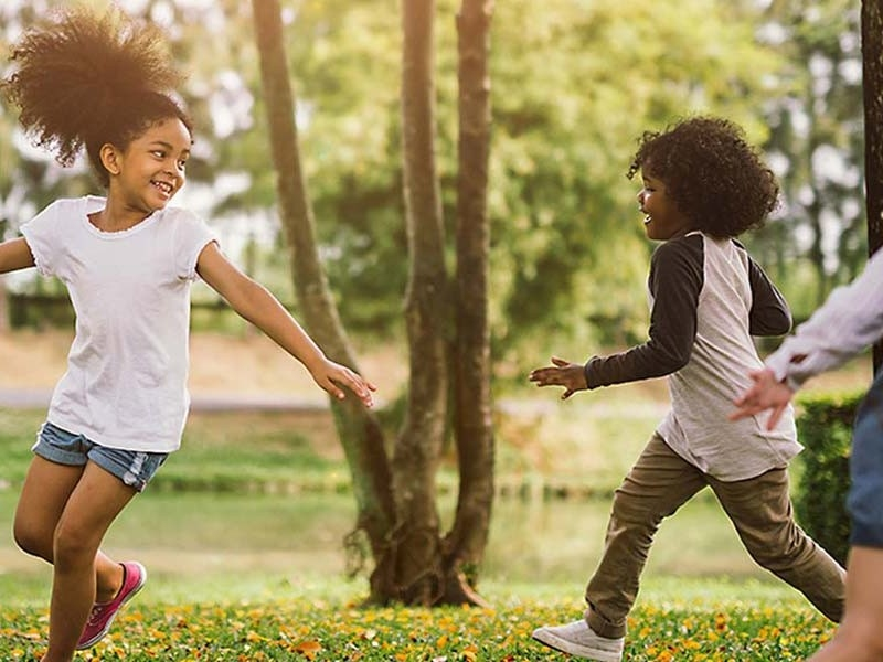 بازی های خلاقانه موثر در افزایش هوش کودکان
