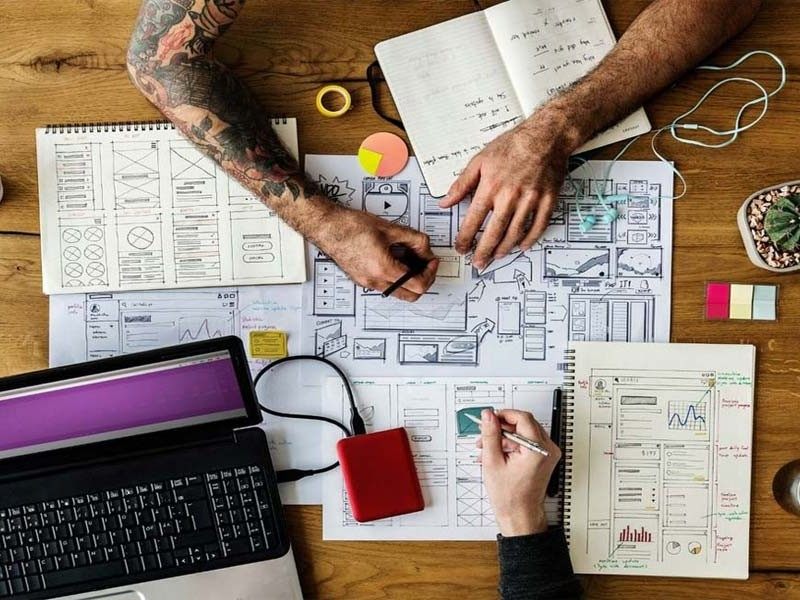 روش های شگفتآور برای افزایش خلاقیت