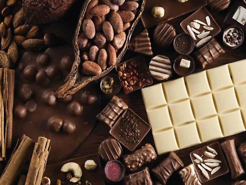 محبوبترین برندهای شکلات جهان