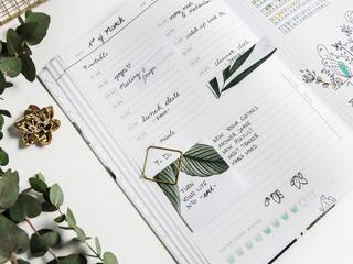 چطور کاغذ یادداشت خود را با برنامه ریزی ایده آل پر کنیم