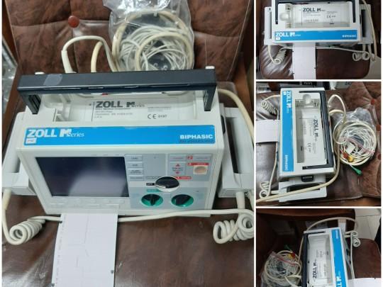 الکتروشوک بایفازیک ZOLL M Series
