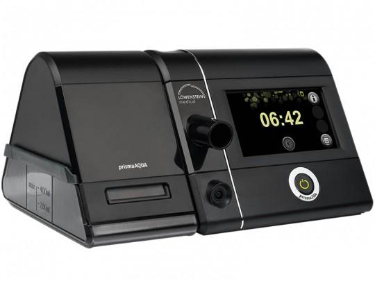 دستگاه بای پپ لوون اشتاین مدل Prisma 25ST