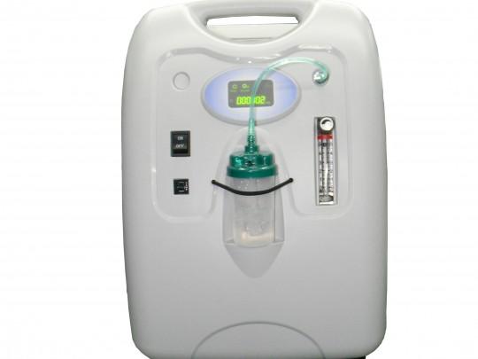 اکسیژن ساز ۵ لیتری جی بی ای GBA