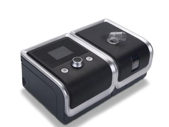 دستگاه کمک تنفسی بای پپ BMC