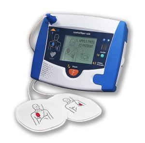 الکتروشوک AED مدل samaritan