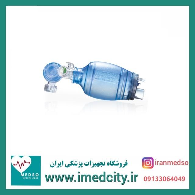 آمبوبگ PVC اطفال بسمد