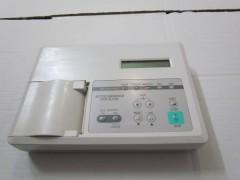 الکتروکاردیوگراف( نوار قلب) 3 کاناله FUKUDA DENSHI