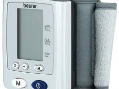 فشارسنج دیجیتالی بیورر مدل BC08