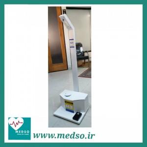 دستگاه ضدعفونی کننده پدالی برقی