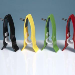 دستبند و پوآر سینه ای مارک FIAB ایتالیا