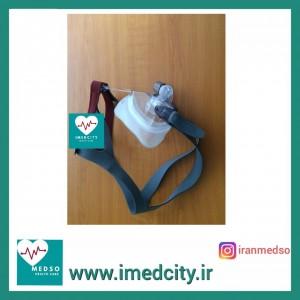 دستگاه CPAP هافریشتر (آلمانی)