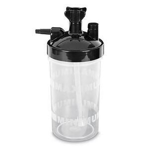 لیوان مرطوب کننده دستگاه اکسیژن ساز مدل O2