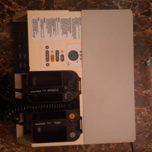 الکتروشوک مونوفازیک PHYSIO-CONTROL مدل LIFEPAK 10