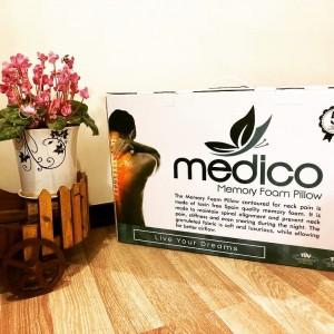 بالش طبی مدیکو مدل classic