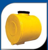 مخزن سمپاش 110 لیتری معمولی