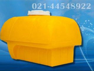 منبع سمپاش 100 ليتري زرد معمولي