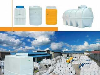 تولید مخازن پلی اتیلن پلاستونیک