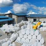 تولید کننده مخازن پلی اتیلن و پلاستیکی آب