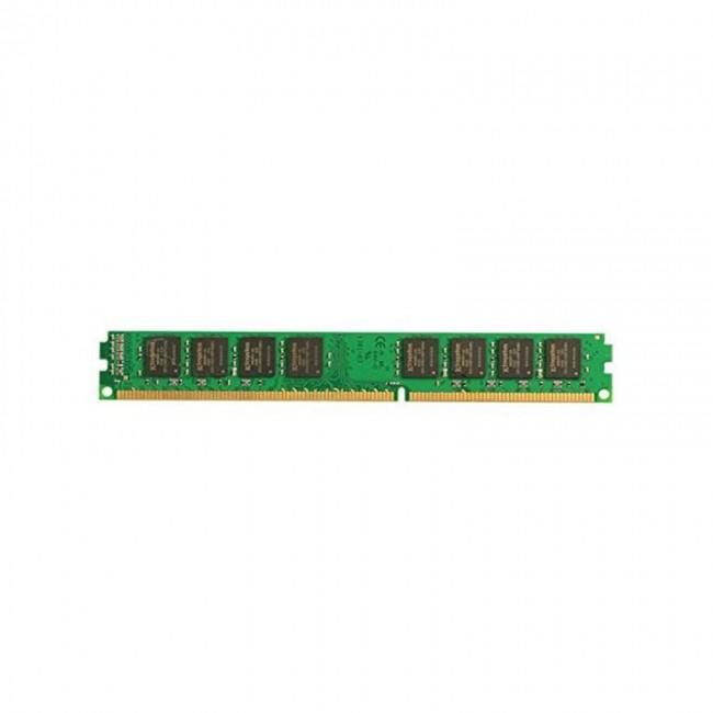 رم کامپیوتر کینگستون مدل DDR3 1600MHz ظرفیت 4 گیگابایت