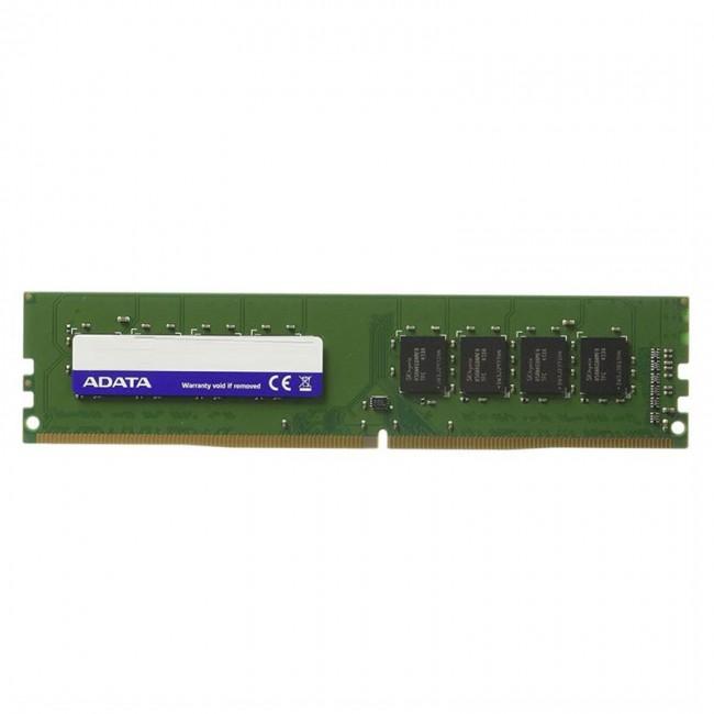 رم کامپیوتر ای دیتا مدل Premier DDR4 2400 ظرفیت 8 گیگابایت