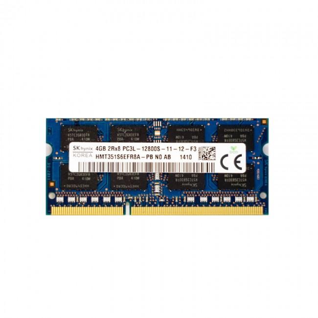 رم لپ تاپ هاینیکس مدل PC3L 12800MHz باس 1600 ظرفیت 4 گیگابایت