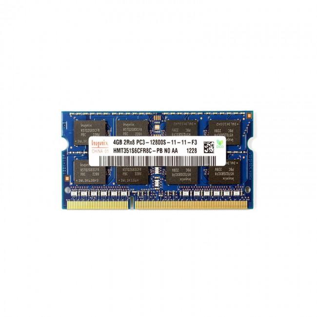 رم لپ تاپ هاینیکس مدل  PC3 1600MHz ظرفیت 4 گیگابایت
