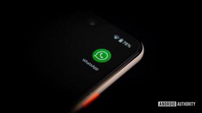 امکان ارسال تصویر و ویدیو با تاریخ انقضا به واتساپ اضافه خواهد شد