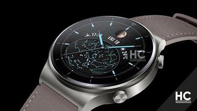 ساعت هوآوی Watch GT 2 Pro اولین ساعت هوشمند مجهز به سیستم عامل هورمونی