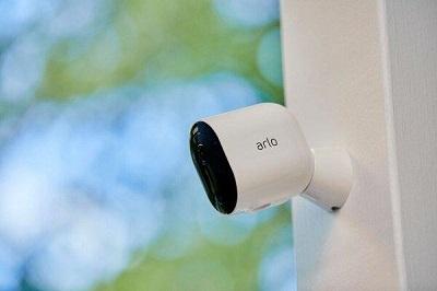 دوربین امنیتی که با یک بار شارژ 6 ماه قابل استفاده است