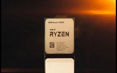 کمپانی AMD از پردازنده های دسکتاپی سری رایزن 5000 رونمایی کرد