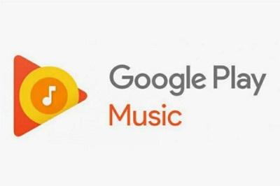 گوگل فروش موسیقی از طریق گوگل پلی را متوقف کرد
