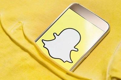 ساخت لنزهای سازگار با لیدار در جدیدترین بروزرسانی Snapchat