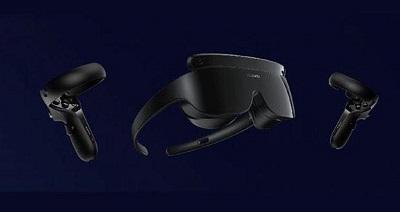عینک واقعیت مجازی هواوی 6DOF برای گیمرها معرفی شد
