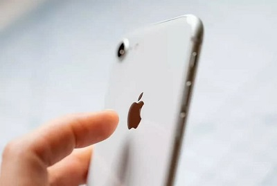 اپل یک دکمه مخفی به آیفون اضافه کرده است