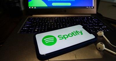 قابلیت جدید اسپاتیفای برای تبلیغ آهنگ در بخش پیشنهادات