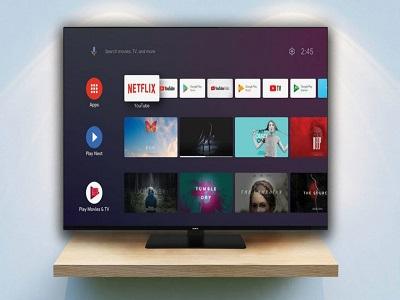 نوکیا از تلویزیون های هوشمند 4K و اقتصادی خود رونمایی کرد