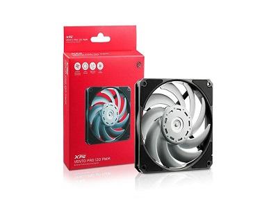 ای دیتا فن Vento Pro 120 PWM رامعرفی کرد؛ مخصوص گیمرها