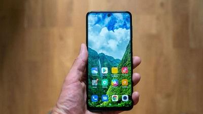 گوشی های 5G ردمی نوت9 و ردمی نوت9 پرو در راه اند