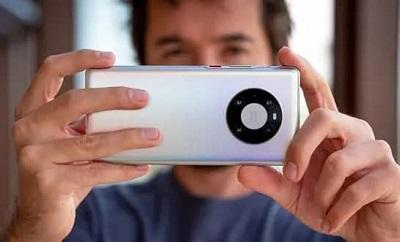 هوآوی در دوربین گوشی پرچمدار بعدی خود از لنز مایع استفاده خواهد کرد