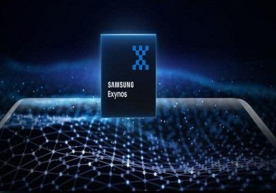 مصرف باتری Exynos 2100 بسیار کمتر از Exynos 990 است