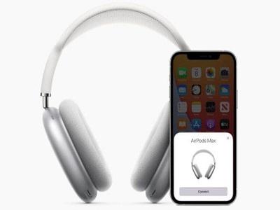 انتشار iOS 14.3 پشتیبانی از Fitness + AirPods Max و موارد دیگر