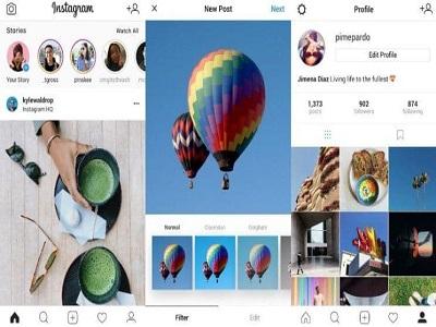 Instagram Lite جدید؛ قابلیت های کمتر در مقابل حجم 2 مگابایتی