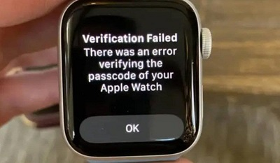 مشکل فعالسازی حساب کاربری iCloud در اپل واچ و هوم پاد