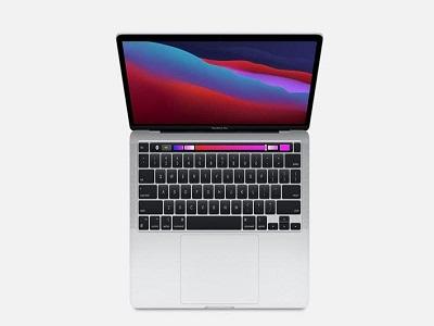 کیبورد جدید Mac با نمایشگرهای کوچک روی هر کلید